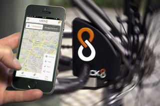 Best tech to secure your bike and prevent it being stolen