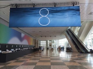 Apple WWDC 2014 banner reveals iOS 8 might unveil next week (new OS X too)