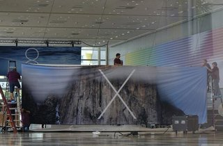 apple wwdc 2014 banner reveals ios 8 might unveil next week new os x too  image 2
