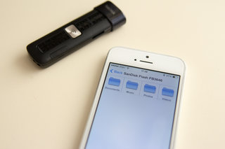 sandisk connect wireless flash drive review image 11