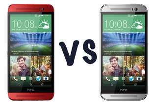 HTC One (E8) vs HTC One (M8): ¿Cuál es la diferencia?