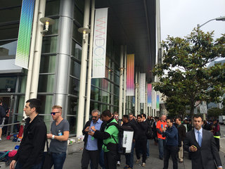 WWDC 2014: We're here in San Francisco for the launch of iOS 8 and more