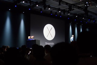 Next Mac operating system officially named OS X Yosemite - and it looks like iOS 7
