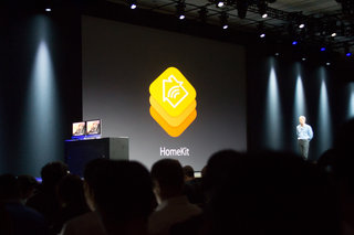 HomeKit makes iPhone 5S the only fingerprint-reading key ever needed