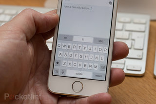 Swiftkey: We've already started building Swiftkey keyboard for iOS