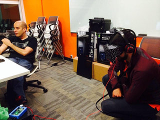 New Valve VR headset crops up in testing