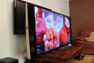 sony kd 65x9005b 65 inch 4k tv review image 3
