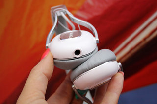 denon music maniac headphones pictures and hands on image 9