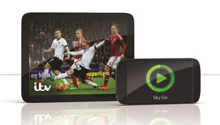 Sky Go to get live World Cup matches as ITV signs up to service