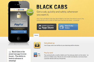 uber alternatives that also work with london's black cabs image 3