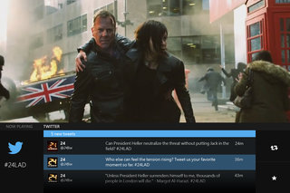Xbox One to get Now TV and flood of new apps soon, still no BBC iPlayer though