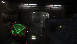 alien isolation preview one hour play through of one scary game image 5