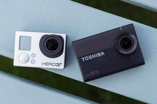 toshiba camileo x sports action camera review image 5