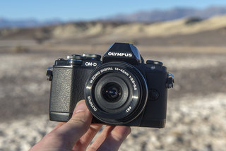 Calling all photographers: Join us for an Olympus mini photo shoot at the Pocket-lint Tech Tavern tonight