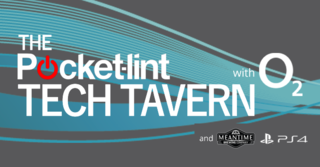Pocket-lint Tech Tavern schedule starts Monday 16 June, see you there