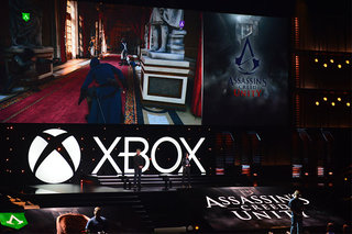 Assassin's Creed 5: Unity gameplay trailer introduces collaborative multiplayer