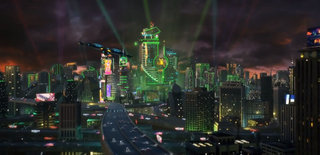 Crackdown 3 unveiled: Xbox One exclusive due in 2015