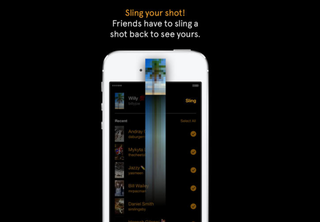 Facebook's Snapchat-like Slingshot app briefly launches but then disappears