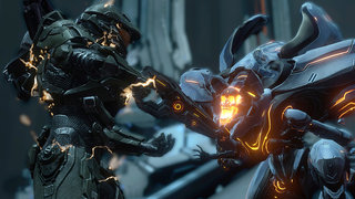 Xbox One E3 game trailers. Don't look if you're trying to avoid a console upgrade