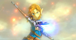 Zelda Wii U gameplay unveiled, vast world and non-linear path promised - see the screens here