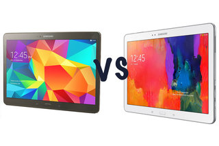 Samsung Galaxy Tab S (10.5) vs Samsung Galaxy TabPro 10.1: What's the difference?