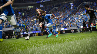 fifa 15 preview playtime with the most realistic football game of all time image 5