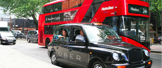 Uber embraces black cabs with UberTAXI option, claims 850 per cent jump in sign-ups