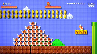 super mario maker preview building our own mario levels every nintendo fan s dream image 4
