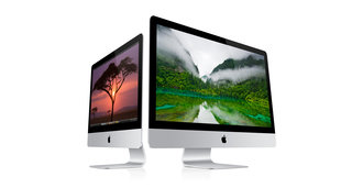 Faster Apple iMacs could arrive as soon as next week