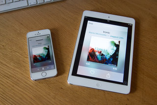 Turn iPhone speakers into a wireless surround-sound system, using Audibly app