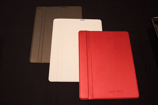 hands on samsung galaxy tab s book cover simple cover and bluetooth keyboard image 19