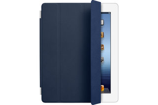 Apple's next iPad Smart Cover could use LEDs for notifications