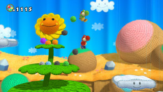 Yoshi's Woolly World preview: The Wii U surprise hit of E3