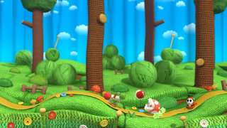 yoshi s woolly world preview the wii u surprise hit of e3 image 9