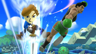 super smash bros for wii u preview want to fight as your mii against pac man now you can image 6