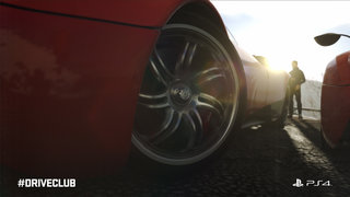 driveclub preview finding out exactly why sony delayed its next gen forza rival image 8