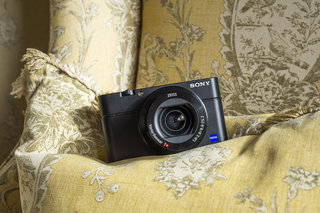 Sony Cyber-shot RX100 III review