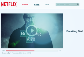 Breaking Bad now streams in ultra HD 4K resolution on Netflix in UK