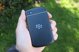 BlackBerry still has more consumer users in the UK than Windows Phone