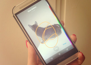 Facebook's Snapchat-like Slingshot app launches (again) in US and requires you to play along