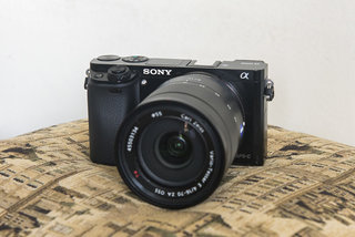 sony alpha a6000 review image 1