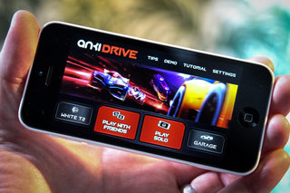 anki drive is the iphone controlled scalextric from the future playtime at the tech tavern image 17