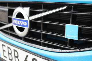 want to see volvo s new performance car check out the limited edition volvo v60 polestar in our first drive image 6