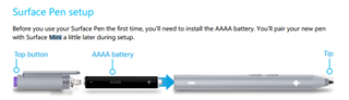 oops microsoft s surface mini does exist reveals surface pro 3 user guide accidentally image 2