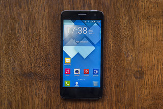 alcatel onetouch idol mini review image 2