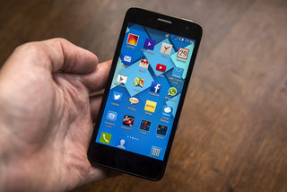 alcatel onetouch idol mini review image 3