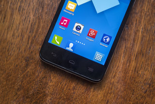 alcatel onetouch idol mini review image 5