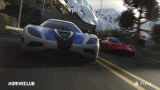 DriveClub preview: Finding out exactly why Sony delayed its next-gen Forza rival