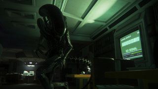 Alien: Isolation preview: One-hour play-through of one scary game
