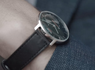 withings activité swiss made smartwatch keeps you fashionable while you sleep or move image 3